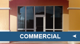 Commercial Graphic - Glass Company